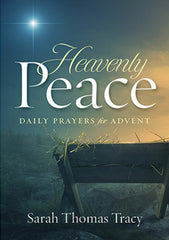 Heavenly Peace - Daily Prayers for Advent