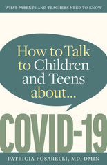 How to Talk to Children and Teens about COVID-19 E-book (Individual version)