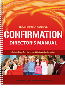 The All-Purpose Hands-On Confirmation Director's Manual