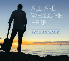All Are Welcome Here CD