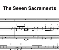 The Seven Sacraments (Together in Jesus)