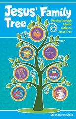 Jesus' Family Tree - Children's Devotional