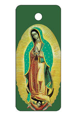 Our Lady Of Guadalupe Keytag