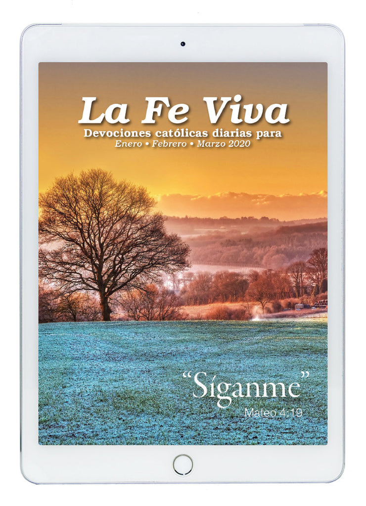 Jan/Feb/Mar La Fe Viva Digital Edition