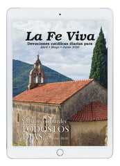 Apr/May/Jun La Fe Viva Digital Edition
