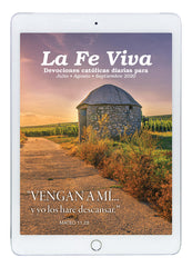 Jul/Aug/Sep 2020 La Fe Viva Digital Edition