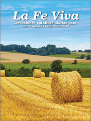 La Fe Viva Subscription