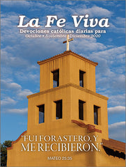 La Fe Viva 3 YEAR Subscription