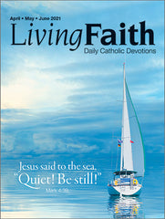 Living Faith Pocket Edition 3 YEAR Subscription