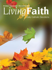 Living Faith Pocket Edition 2 YEAR Subscription
