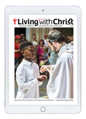 June Living with Christ Digital Edition