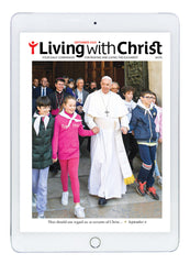 September Living with Christ Digital Edition
