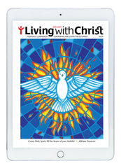 May Living with Christ Digital Edition