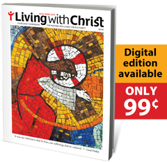 eBook Living with Christ Holy Week 2020