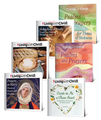 Living with Christ Special Bundle