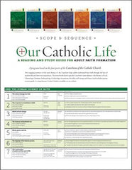 Our Catholic Life Scope & Sequence