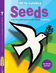 Seeds Student Bilingual — Preschool — Pflaum Gospel Weeklies