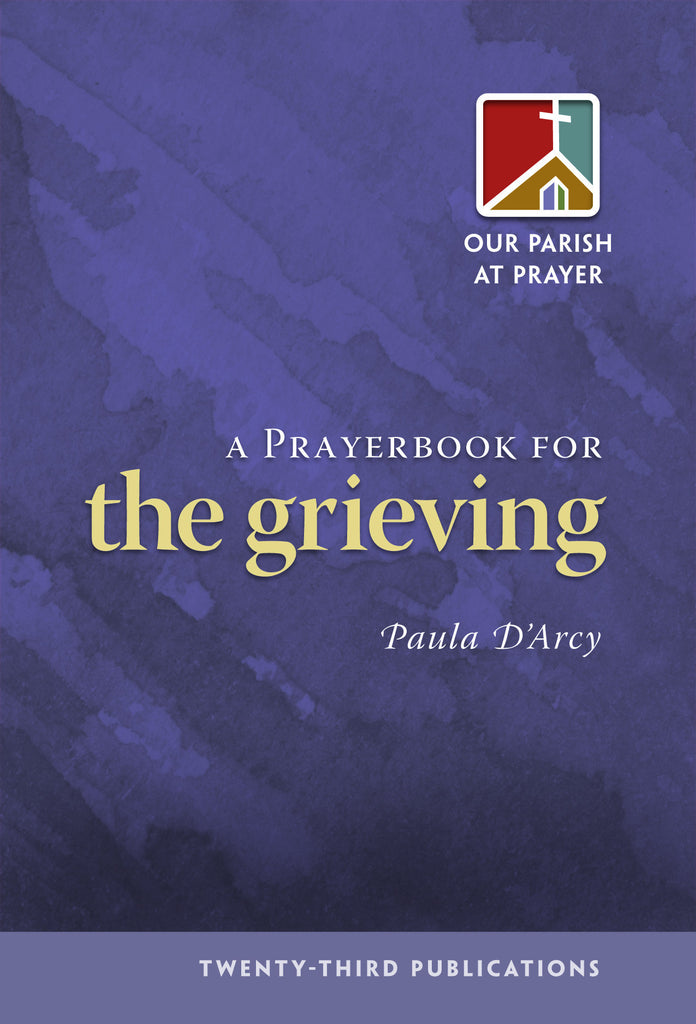A Prayerbook for the Grieving