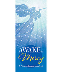 Awake To Mercy