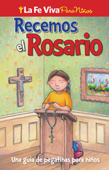 Praying The Rosary: Spanish