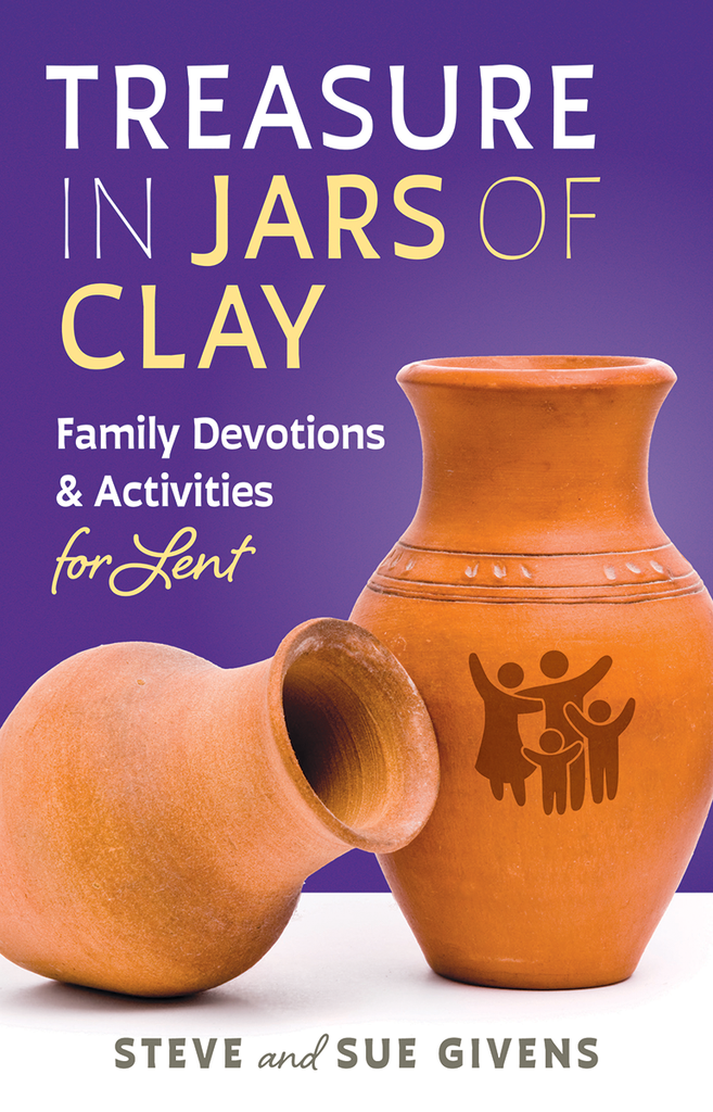 Treasures in Jars of Clay