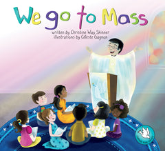 Catholic Kids' Library: We Go to Mass