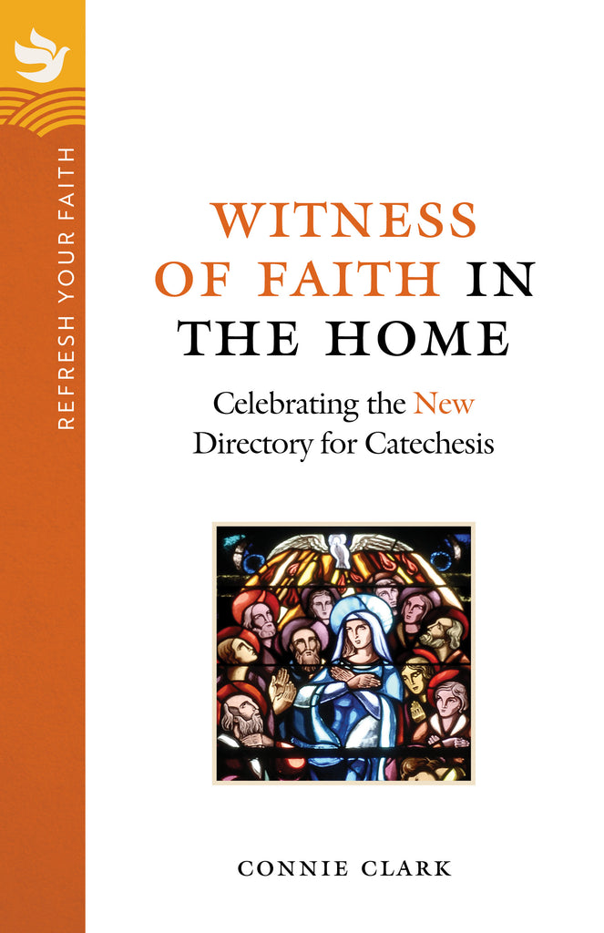 The Witness of Faith in the Home Digital E-Resource (Sharable)