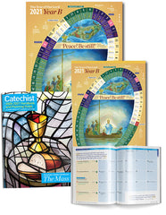 Catechetical Pack - Handbook and Planning Guide Free