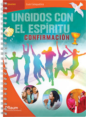 Gifted with the Spirit: Junior High Catechist Edition (Spanish)