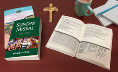 2021-2022 Living with Christ Sunday Missal