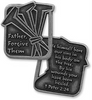 SALE: Three Nails Coin - Lenten Reminder