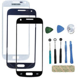 Front Glass Outer Screen Lens For Samsung Galaxy S3