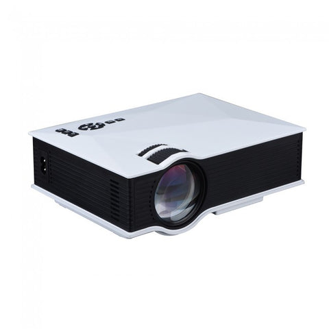 Full HD 1080p Mini Projector with Wifi Miracast