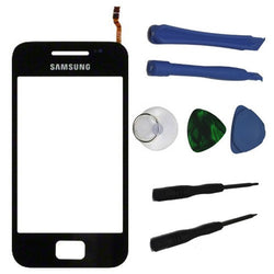 Touch Screen Digitizer Front Lens Replacement For Samsung Galaxy Ace