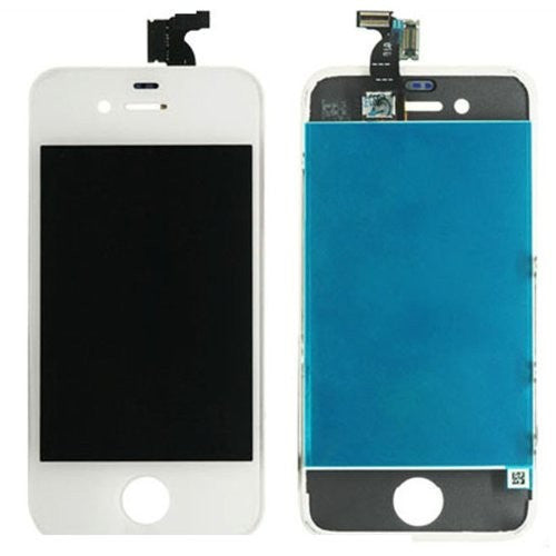 iPhone 4G Replacement Touch Screen Digitizer and LCD Assembly with Tools