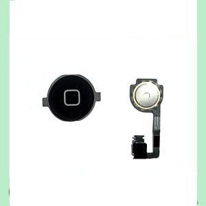 Replacement Home Button and/or Flex with Assembly for iPhone 4G iPhone 4S