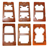 Refurbishing Repair LCD Touch Screen Digitiser Mold Mould Part For iPhone and Galaxy