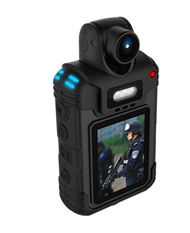 Body Worn Camera WA8 Fully Posable
