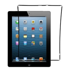Frame Bezel for iPad 2,3 and 4