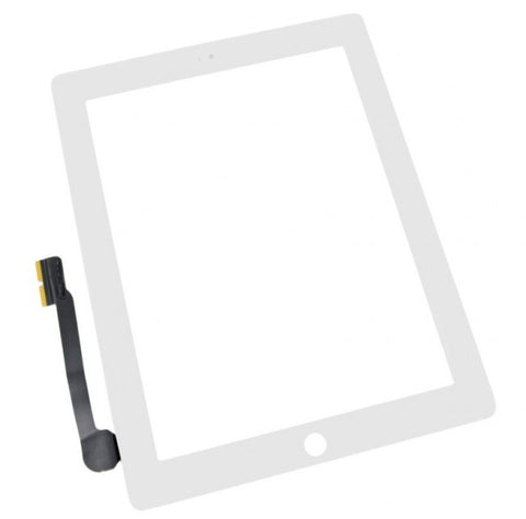 Replacement Touch Screen Digitizer Glass for Apple iPad 2 with Tools