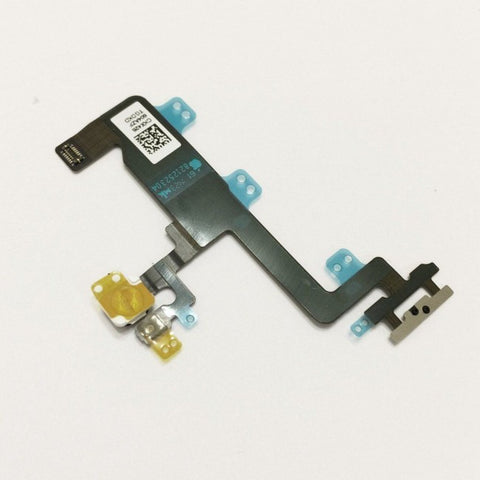 Power Button Switch On/Off Flex Cable Ribbon Replacement for iPhone 6 4.7""