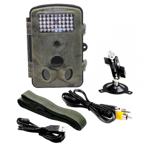 Hunting Trail Camera 1080P 12MP