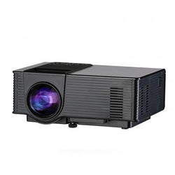 Mini LED Projector with Built in Android Box Functionality Home Cinema