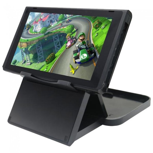 Play & Charge Stand with Adjustable Height For Nintendo Switch