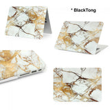 Marble Pattern Case Cover for Macbook Pro Retina Display