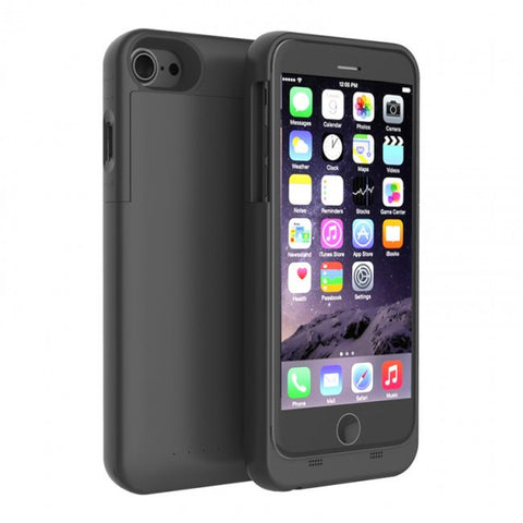 Battery Pack for iPhone 7 Black