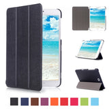 High Quality Smart Cover Case Stand for Samsung Galaxy Tab S2 9.7 Tablet