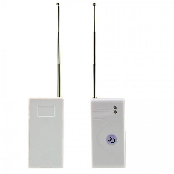Wireless Door Sensor for Home Security Alarm System 433Mhz