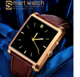 Bluetooth Smart Watch Compatible With IOS & Android