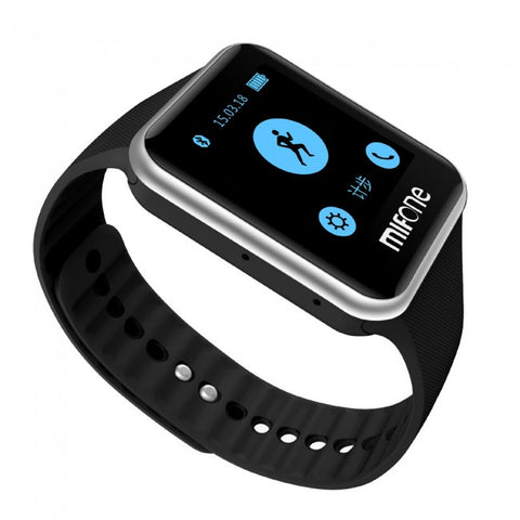 Mifone Smart Watch LED Touch Screen for IOS and Android